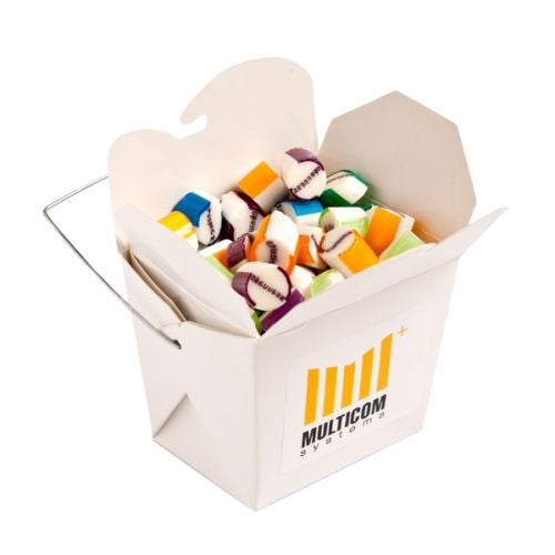 Yum Noodle Box with Lollies - Promotional Products