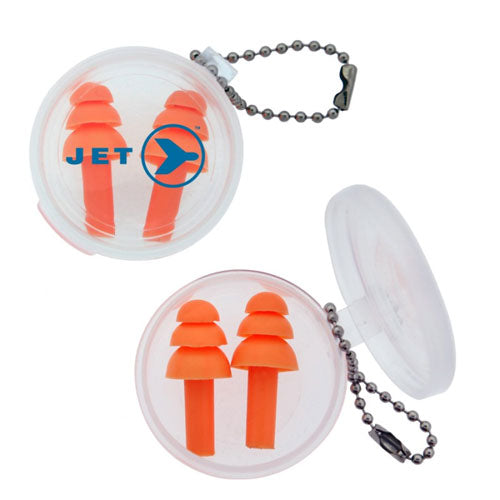 Noise Reduction Earplugs - Promotional Products