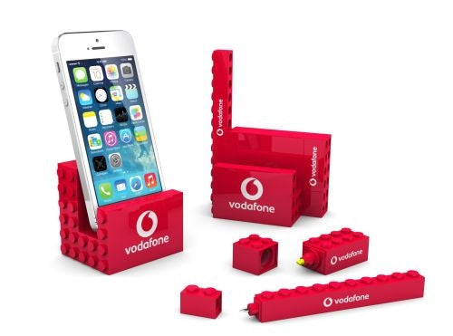 Block Desk Set - Promotional Products