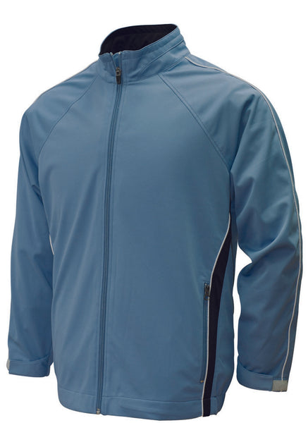 Outline Breathable Panel Jacket - Corporate Clothing
