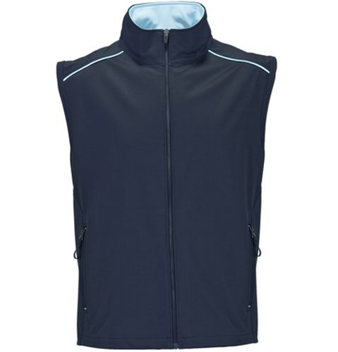 Outline Light Vest - Corporate Clothing