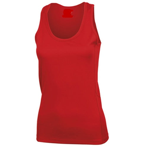 Outline Sports Singlet - Corporate Clothing
