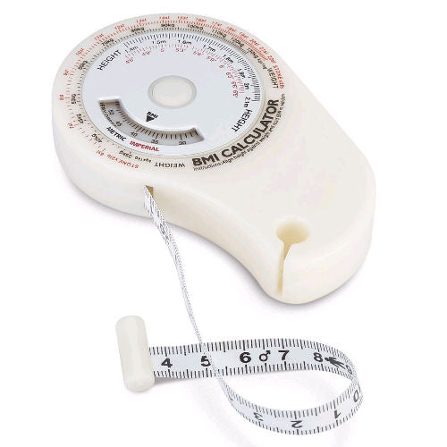 Avalon BMI Tape Measure - Promotional Products