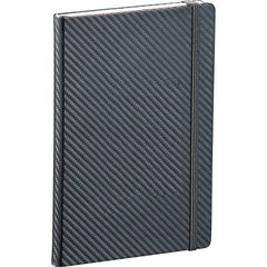 Avalon Carbon Fibre Notebook - Promotional Products