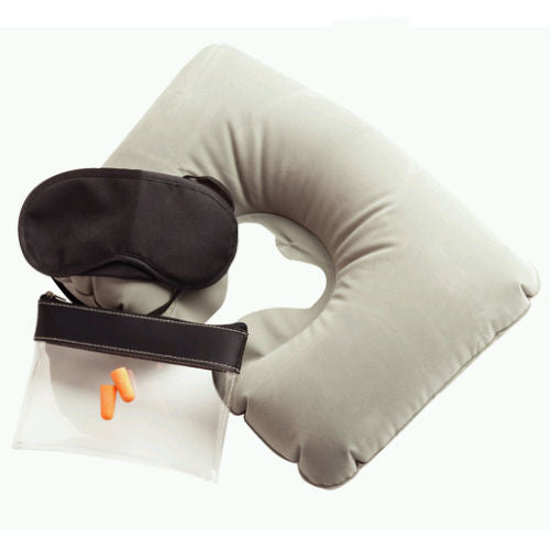 Avalon Comfort Travel Set - Promotional Products