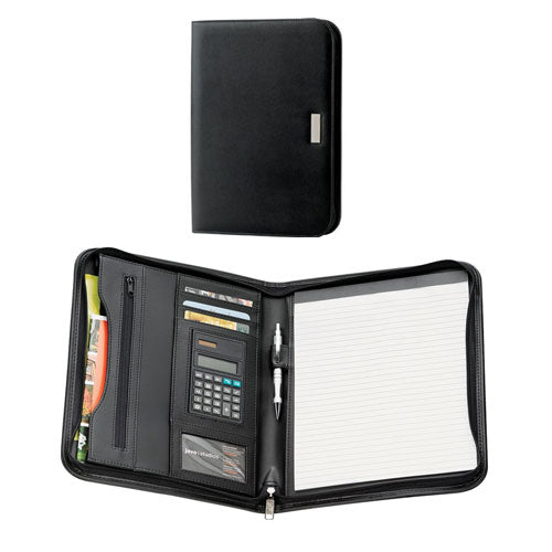 Avalon Corporate Compendium with Calculator - Promotional Products