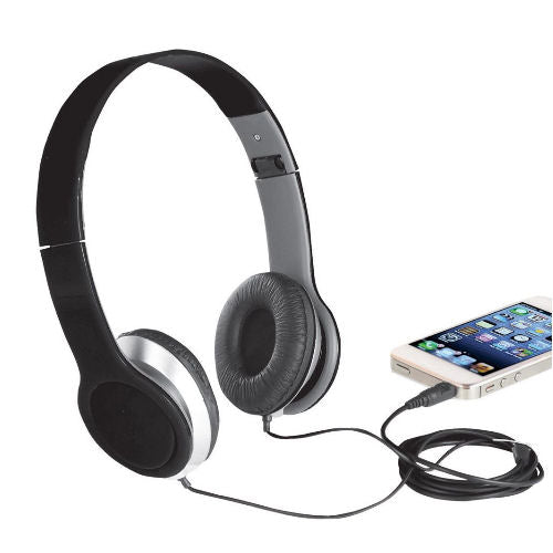 Avalon Deluxe Headphones - Promotional Products