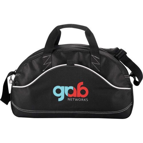 Avalon Lightweight Duffle Bag - Promotional Products