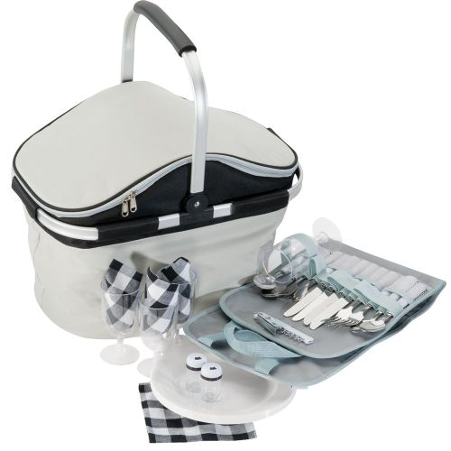 Avalon Picnic Carry Bag - Promotional Products