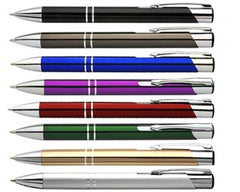 Promotional Shiny Corporate Pen - Promotional Products