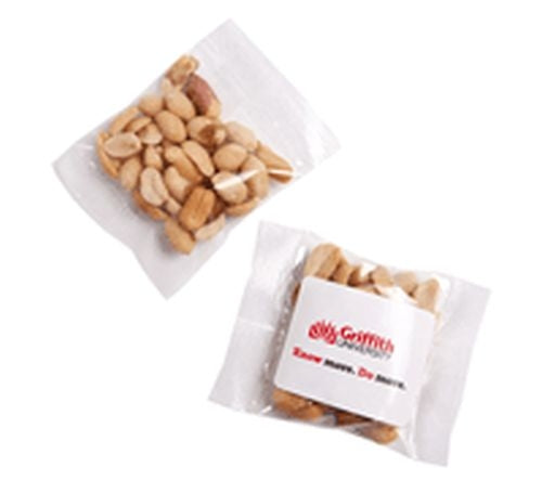 Yum Not So Sweet Treats 20gram Bags - Promotional Products