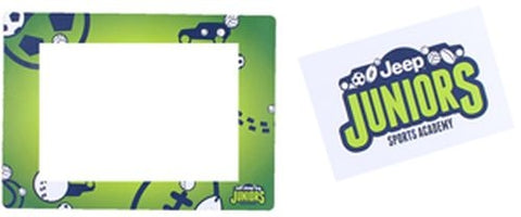 Fridge Magnet Photo Frame - Promotional Products
