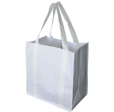 Promo Lined Inside Paper Bag - Promotional Products
