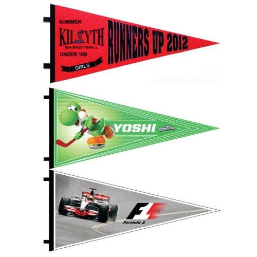 Pennant Flags - Promotional Products