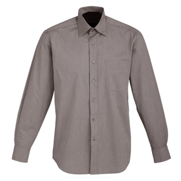 Phillip Bay Contemporary Business Shirt - Corporate Clothing