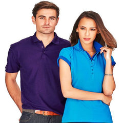 Phillip Bay Corporate Polo Shirt - Corporate Clothing