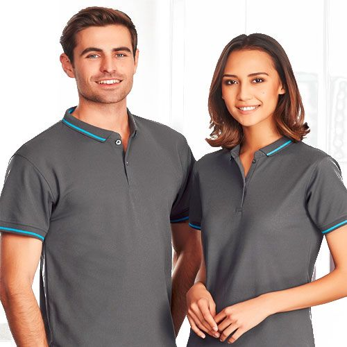 Phillip Bay Design Polo Shirt - Corporate Clothing