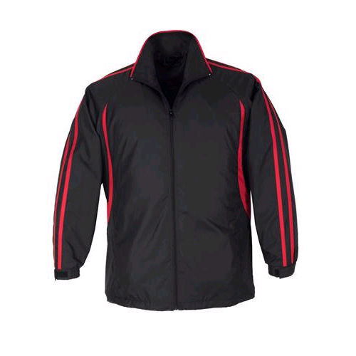Phillip Bay Contrast Sports Track Top - Corporate Clothing