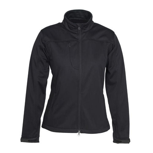 Phillip Bay Plain Soft Shell Jacket - Corporate Clothing
