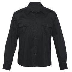 Phoenix Adjustable Sleeve Hospitality Shirt - Corporate Clothing