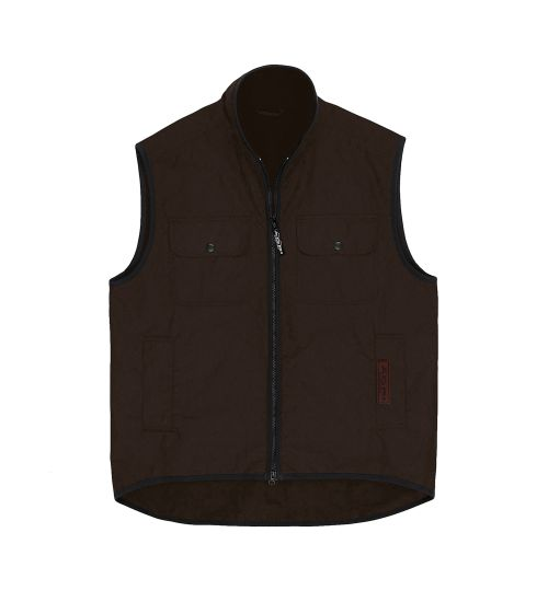 Phoenix Oilskin Vest - Corporate Clothing