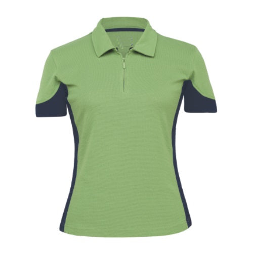 Phoenix Side Panel Waffle Polo Shirt - Corporate Clothing