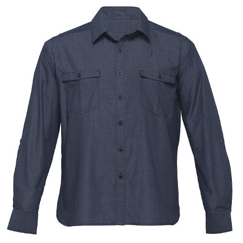 Phoenix Twin Pocket Deluxe Shirt - Corporate Clothing