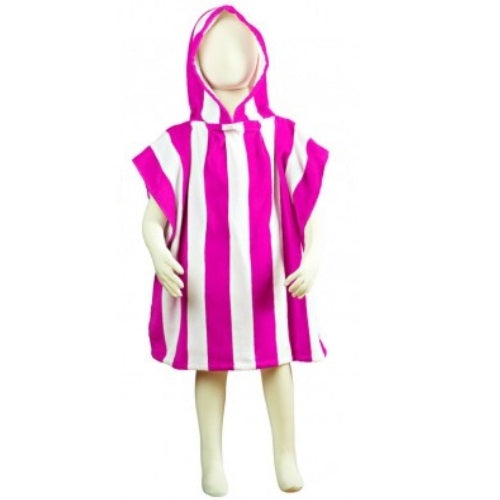 Kids Beach Towel Poncho