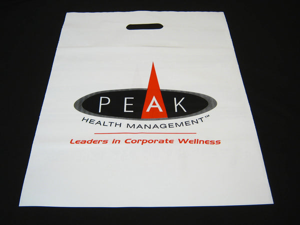 Plastic Bags - Promotional Products