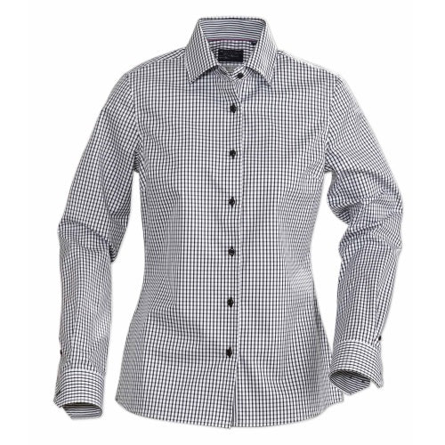 Premier Check Business Shirt - Corporate Clothing