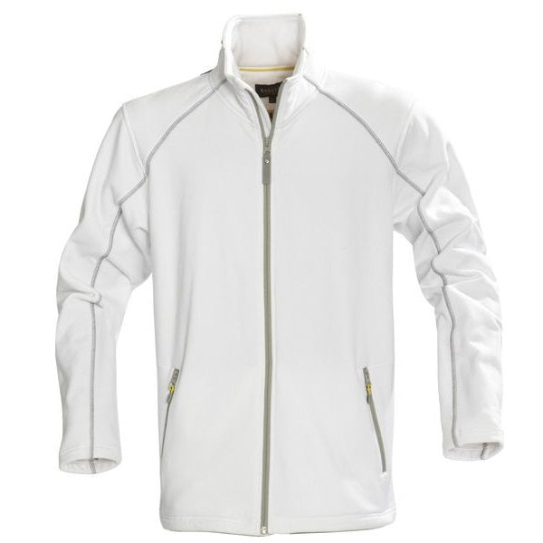 Premier Smooth Fleece Jacket - Corporate Clothing