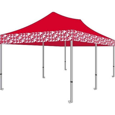 Marquee 3x6 Extra Large Size - Promotional Products