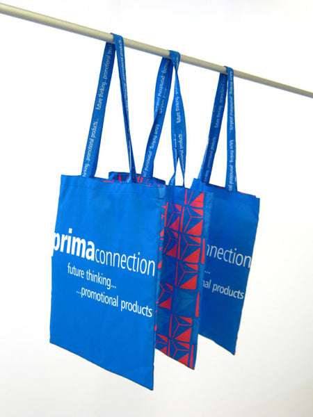 Prima Full Colour Tote Bags - Promotional Products