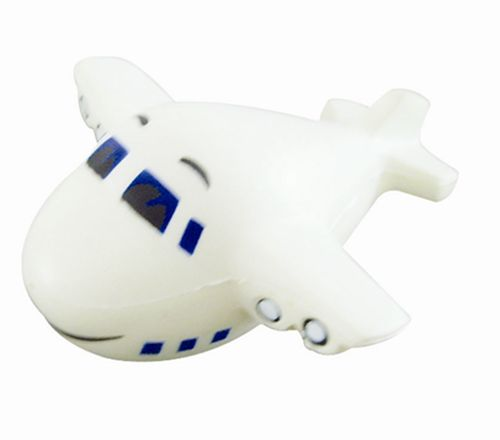 Promo Stress Small Aeroplane - Promotional Products