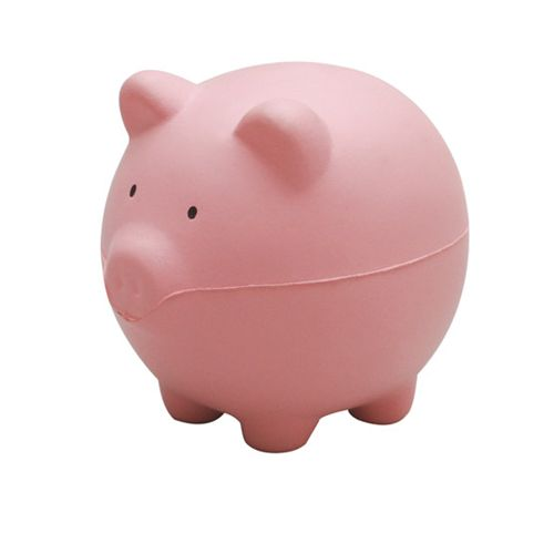 Promo Stress Pig - Promotional Products