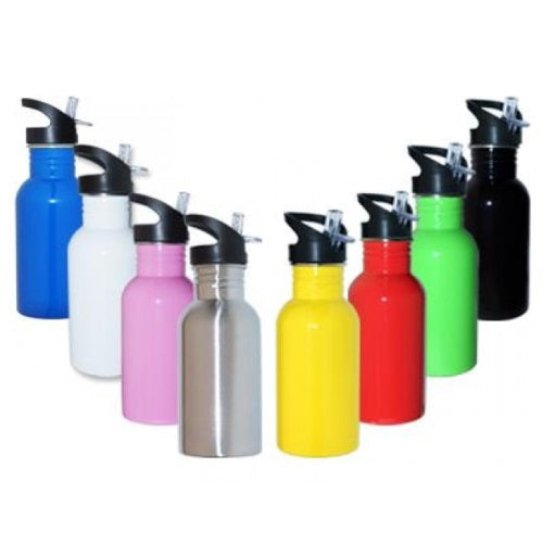 Promotional 500ml Stainless Steel Drink Bottle - Promotional Products