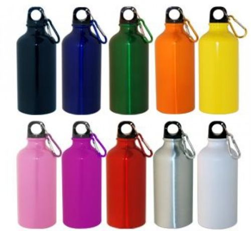 Promotional 500ml Aluminium Drink Bottle - Promotional Products