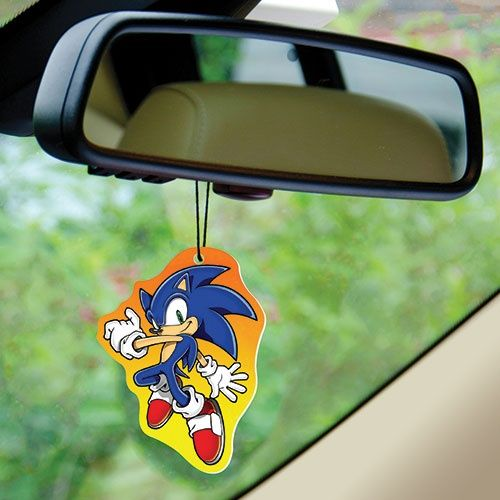 Promotional Air Freshener - Promotional Products