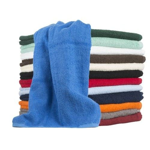 Promotional Bath Towel - Promotional Products