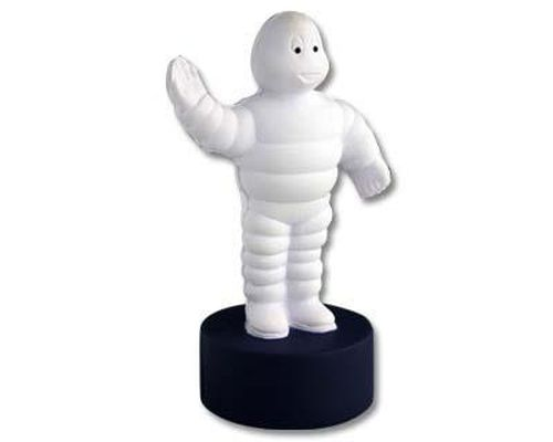 Promotional Stress Tyre Man - Promotional Products