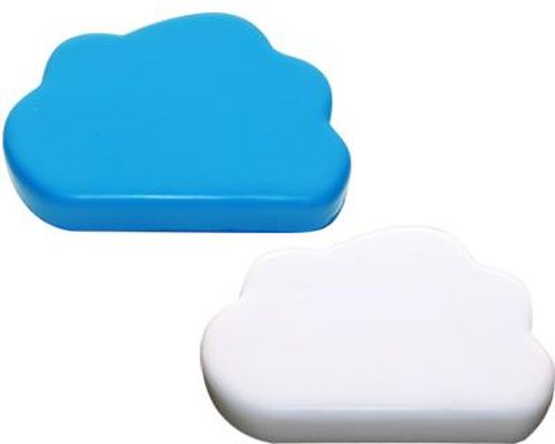 Promotional Stress Clouds - Promotional Products