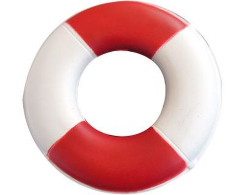 Promotional Stress Life Buoy - Promotional Products