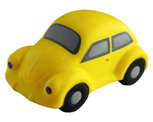 Promotional Stress Beetle Car - Promotional Products