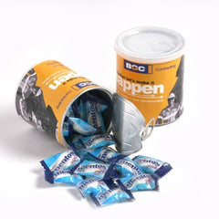 Yum Tin with Pull Lid - Promotional Products
