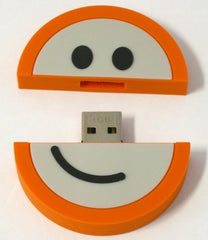 A Custom Logo USB - Promotional Products