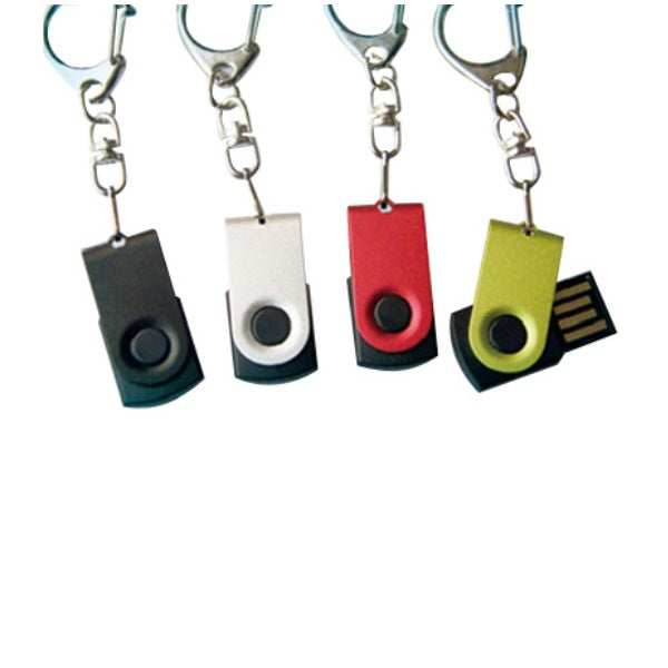 Qute USB Flash Drive - Promotional Products