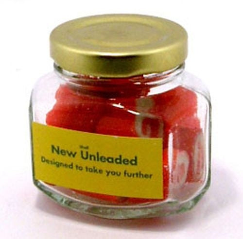Yum Mini Lolly Jars - Promotional Products