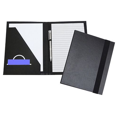 R&M A5 Conference Folder - Promotional Products