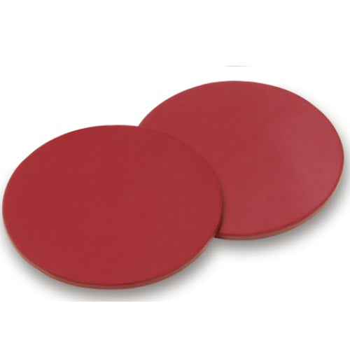 R&M Executive Leather Coasters - Promotional Products