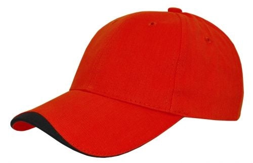 Icon Kids Sports Cap - Promotional Products